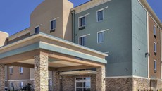 Comfort Inn & Suites, White Settlement