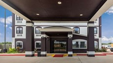 Suburban Extended Stay Hotel Beaumont