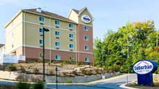 Suburban Extended Stay Hotel Quantico