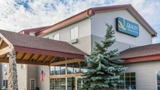 Quality Inn & Suites - Liberty Lake