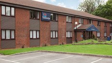 Travelodge-Basinstoke