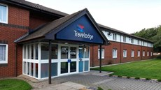 Travelodge Birmingham South Frankley