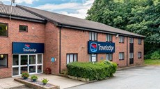 Travelodge-Hilton Park