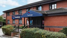 Travelodge-East Birmingham Yardley