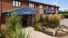 Travelodge Cambridge Swavesey