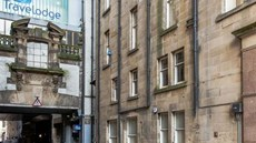 Travelodge Edinburgh Central Princes Str