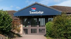 Travelodge-Ely