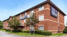 Travelodge Gateshead