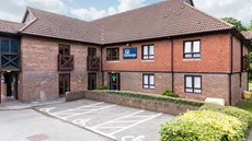 Travelodge Frimley Hotel