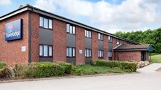 Travelodge Ipswich Stowmarket