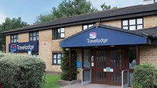 Travelodge Ilminster Hotel