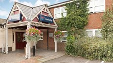 Travelodge Langley Hotel
