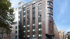 Travelodge London Central Euston