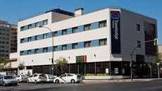 Travelodge Madrid Torrelaguna