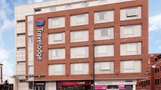 Travelodge Maidenhead Central