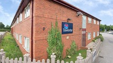 Travelodge Northampton Wootton