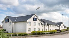 Travelodge Perth A9 Hotel