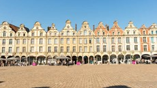 Hotel The Originals Arras