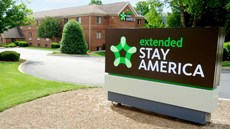 Extended Stay America - Greensboro