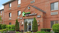 Extended Stay America - Fort Wayne North