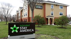 Extended Stay America BWI