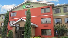 Extended Stay America - Fort Lauderdale