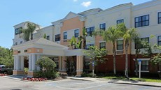 Extended Stay America Orlando 1776 Pembr