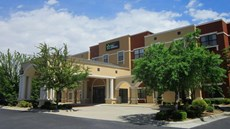 Extended Stay America Fayetteville Cross