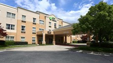 Extended Stay America Richmond