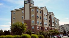 Extended Stay America Springfield