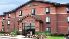 Extended Stay America-Pittsburgh Airport