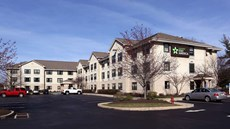 Extended Stay America Welsh Rd