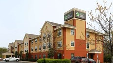 Extended Stay America Glen Burnie