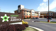 Extended StayAmerica Dayton North