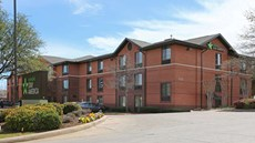 Extended Stay America Fort Worth