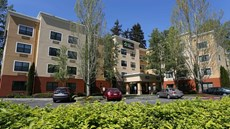 Extended Stay America Bothell West