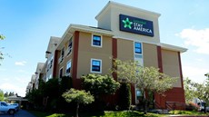 Extended Stay America Northgate