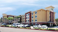 Extended Stay America Katella Ave