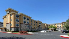 Extended Stay America John Wayne Airport