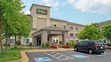 Extended Stay America - St Louis Arpt