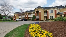 Extended Stay America-Nashville Airport
