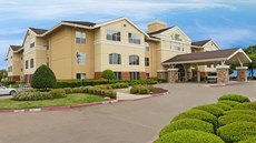 Extended Stay America Dallas Frankford