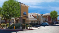 Extended Stay America Phoenix E Chandler
