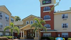 Extended Stay America Orlando Summit Twr