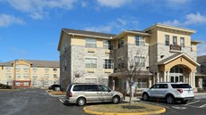 Extended Stay America Columbus Tuttle