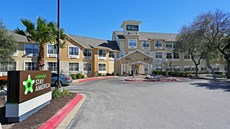 Extended Stay America Austin N Central