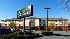 Extended Stay America Rutgers Univ