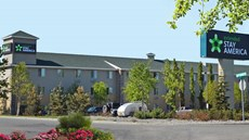 Extended Stay America-Anchorage-Midtown