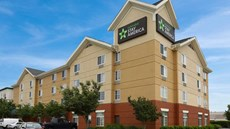 Extended Stay America Chesapeake Greenbr