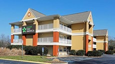 Extended Stay America VA Bch Independenc